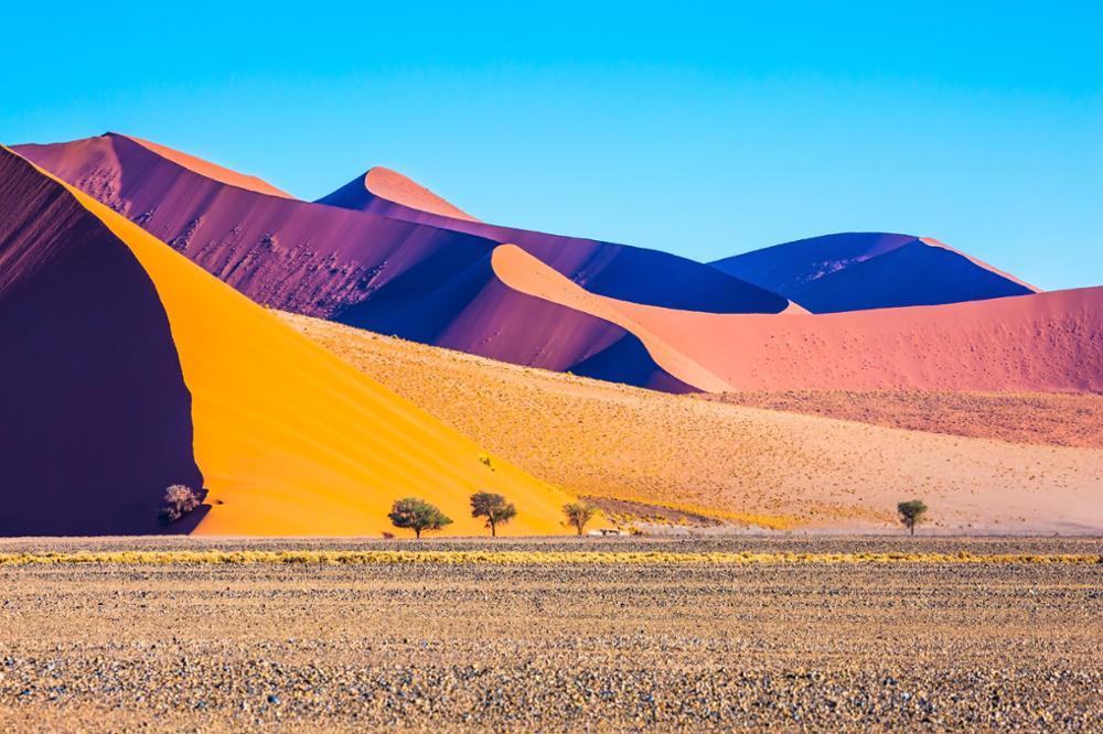 Pourquoi partir en Namibie